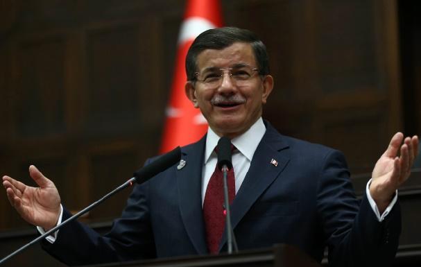 Davutoglu exhorte la Russie à renoncer à ses accusations