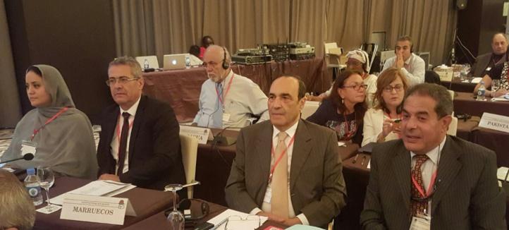 Le Polisario mis en échec à l'Internationale socialiste