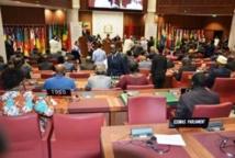 Une délégation de la Chambre des représentants en Guinée Bissau