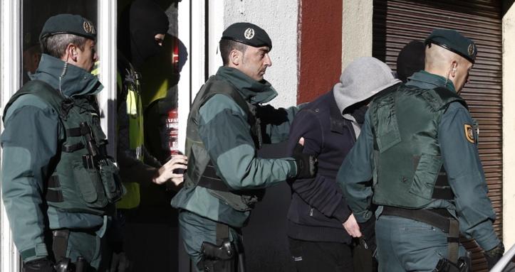 Un Marocain qui voulait rejoindre Daech interpellé en Espagne