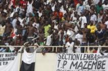 De violents affrontements entre policiers et supporters du TP Mazembe