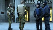 Cinq perquisitions et deux interpellations à Bruxelles