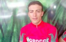 Le Marocain Soufiane Haddi remporte le Tour cycliste de Sharjah