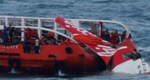 Inspections des Airbus A320 après l'enquête sur le crash d'AirAsia