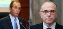 Réunion à Paris entre les ministres français et marocain de l'Intérieur