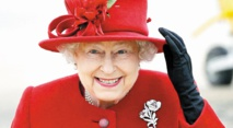 La super blague de la Reine Elizabeth