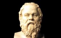 Socrate en classe et en salle communautaire
