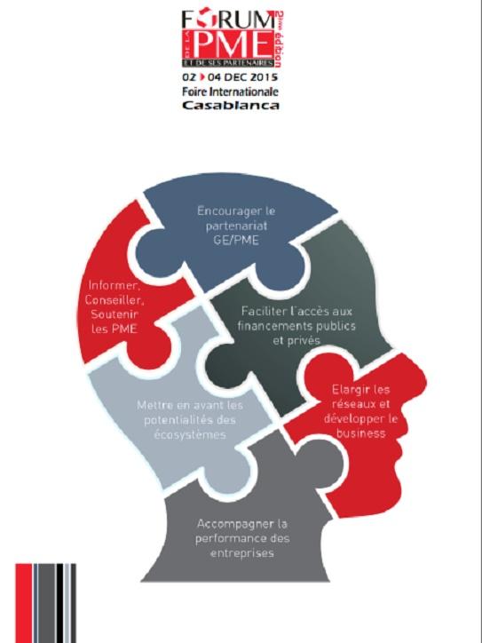 Explorer les possibilités d'accompagnement afin d'encourager la compétitivité de la PME