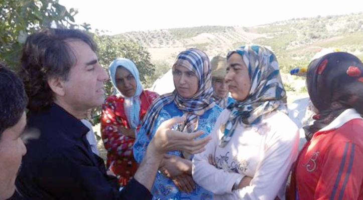 Les cultivars de figuiers en voie d'extinction peuvent bénéficier aux ruraux marocains