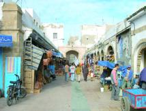 Un agent d'autorité condamné pour chantage à Essaouira