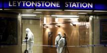 Attaque au couteau dans le métro londonien