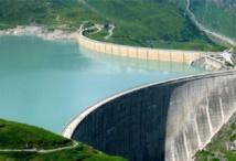 Un taux de remplissage des barrages presque au même niveau qu'en 2014