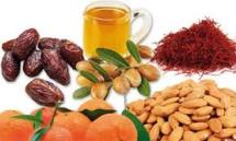 Les produits agricoles marocains du terroir  à l'honneur à Abu Dhabi