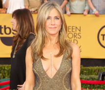 Image du jour : ​Jennifer Aniston