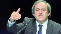 Une note interne de l'UEFA peut-elle sauver Platini ?