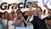 Victoire historique de l'opposition  vénézuélienne