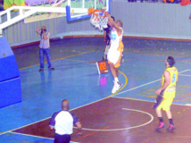 La famille du basket se donne en spectacle lors de l'AGE de la Fédération