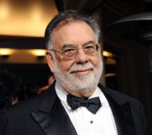 Coppola, artiste même dans  la vraie vie