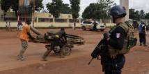 Quatre soldats français entendus sur des soupçons de viols en Centrafrique