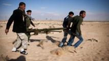 L'initiative de sortie de crise en Libye à la merci des luttes fratricides