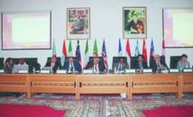 Driss Guerraoui : La régionalisation doit contribuer  à la gestion participative de la chose publique