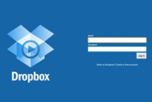 Dropbox va fermer ses applications de photos et de courriels