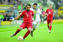 Benatia privé par le Bayern des matches amicaux du Onze national