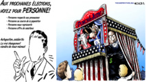 Farce électorale