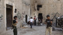 L'opposition syrienne peaufine  à Riyad  un plan de transition