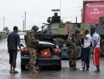 """La Centrafrique à marche forcée vers les élections  Un référendum """"test"""" pour des élections de la dernière chance"""