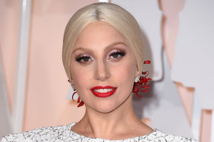 Lady Gaga nominée au Golden Globes
