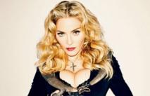 Madonna: Nous ne  céderons pas à la peur