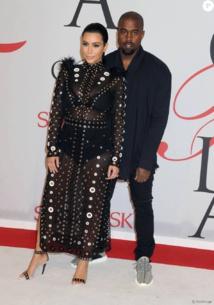 La générosité de  Kim Kardashian