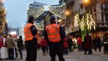L'alerte maintenue  à Genève face à la menace jihadiste
