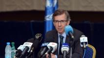 L'ONU réunit  les parties rivales  libyennes à Tunis