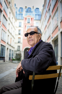 Abbas Kiarostami : Je ne cesse d'apprendre avec les réalisateurs en devenir