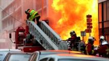23 personnes périssent dans l'incendie d'un hôpital en Russie