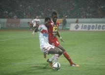 Les joueurs africains seront d'un grand apport pour le WAC et le KACM en compétitions continentales. Ph: Bahafid