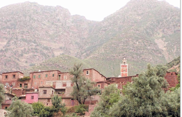 L'insécurité alimentaire progresse dans les zones de montagne