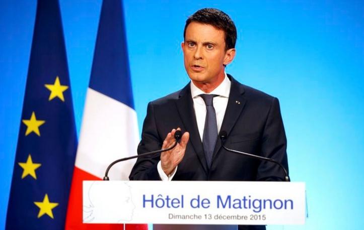 La France dit non à l'extrême droite