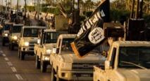 L'EI commence à pénétrer vers l'intérieur de la Libye