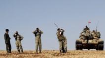Une partie des soldats turcs déployés en Irak se retirent vers le nord