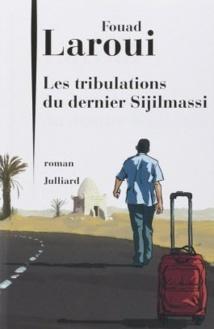 «Les tribulations du dernier Sijilmassi» de Fouad Laroui remporte un nouveau Prix à Lille