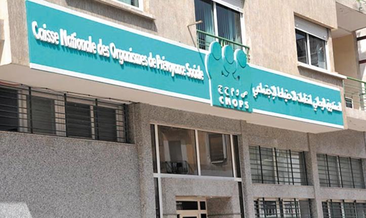 Le directeur de l'ANAM lance des accusations contre la CNOPS