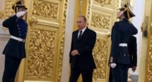 Explication de la démarche du flingueur de Poutine