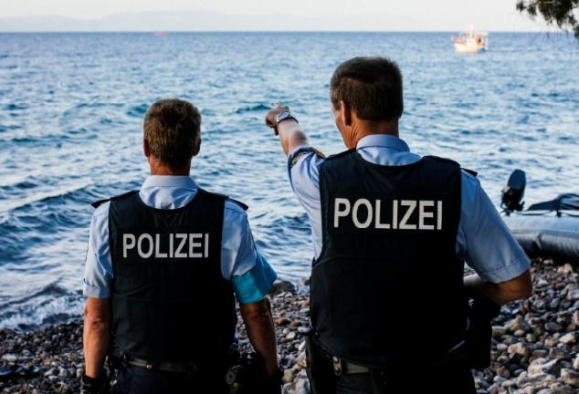 Un corps de gardes-frontières pour sauver Schengen