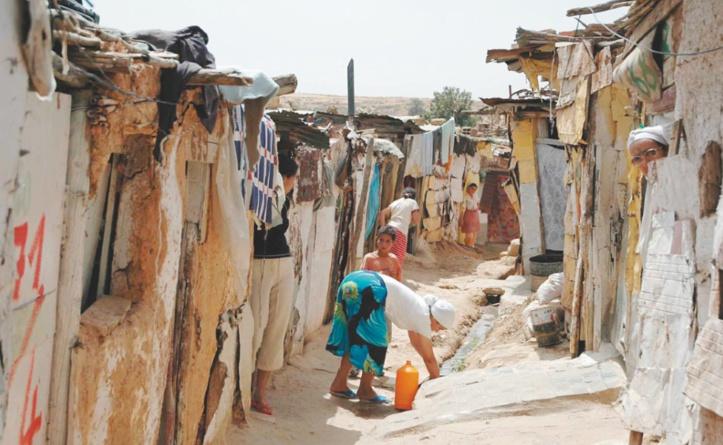 Le Maroc à la traîne en matière de développement humain