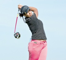 Maha Haddioui clôt sa saison en beauté à Dubaï Ladies Masters