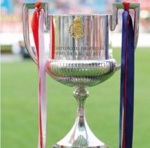La Corogne, le Bétis, l'Espanyol et Séville en huitièmes de finale de la Coupe du Roi