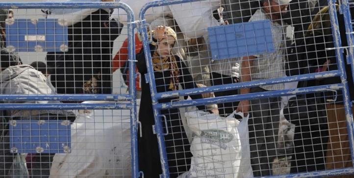 Amnesty International  accuse la Turquie d'expulser des réfugiés syriens et irakiens